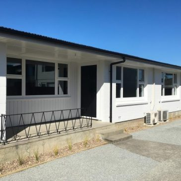 61BSherborne Street, St Albans Christchurch 8014