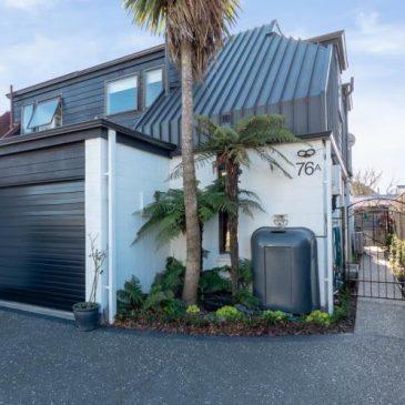 1/76Hinau Street, Fendalton Christchurch 8041